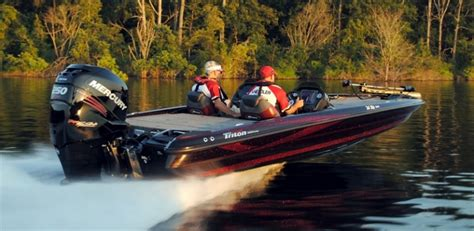 Tritoon Boat Rough Water by Research 2013 Triton Boats 21xs On Iboats