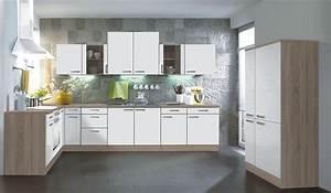 Küchenblock Ohne Geräte : k chenblock ohne ger te ~ Markanthonyermac.com Haus und Dekorationen