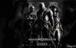 Assassin's Creed 3 Wallpaper Download #5797 Wallpaper ...