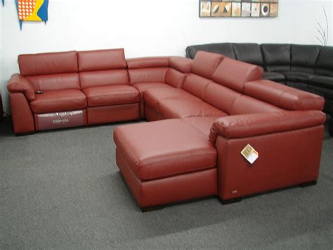 Italsofa Leather Sofa by Natuzzi Leather Sofas Sectionals By Interior Concepts