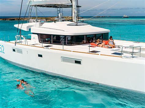 Catamaran Charter Companies by The Catamaran Company Charter Fleet Quality Charter