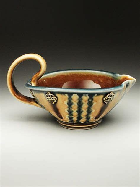 Pottery Gravy Boat Hand Thrown by 76 Best Gravy Boats Images On Pinterest Gravy Boats