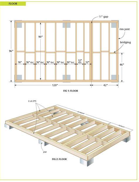16x30 floor plans for a cabin studio design gallery best design