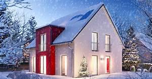 Hausbau Was Beachten : hausbau im winter was m ssen bauherren beachten ~ Markanthonyermac.com Haus und Dekorationen
