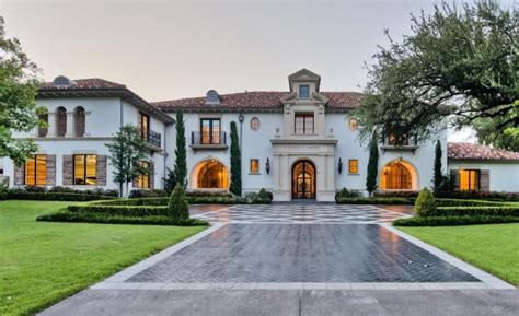 10 000 Square Foot Italian Renaissance Style Mansion In Interiors Inside Ideas Interiors design about Everything [magnanprojects.com]