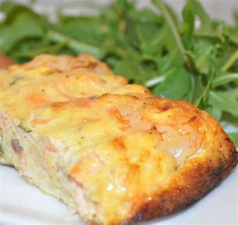 terrine de saumon aux crevettes les recettes de la cuisine de asmaa