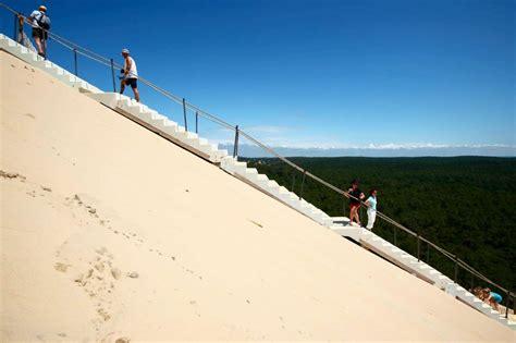 les plus belles images de la dune du pyla sudouest fr