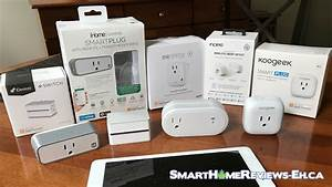 Apple Smart Home : the 5 best smart plugs for apple homekit smart home reviews eh ~ Markanthonyermac.com Haus und Dekorationen