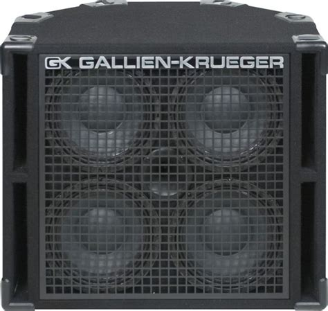 2x10 Bass Cabinet Neo by Gk Cabinets Cabinets Matttroy