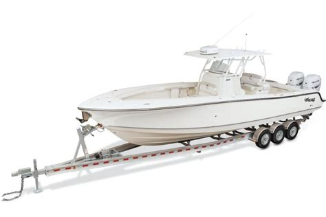 Mako Offshore Boats For Sale by Mako Boats Offshore Boats 2017 334 Cc Description