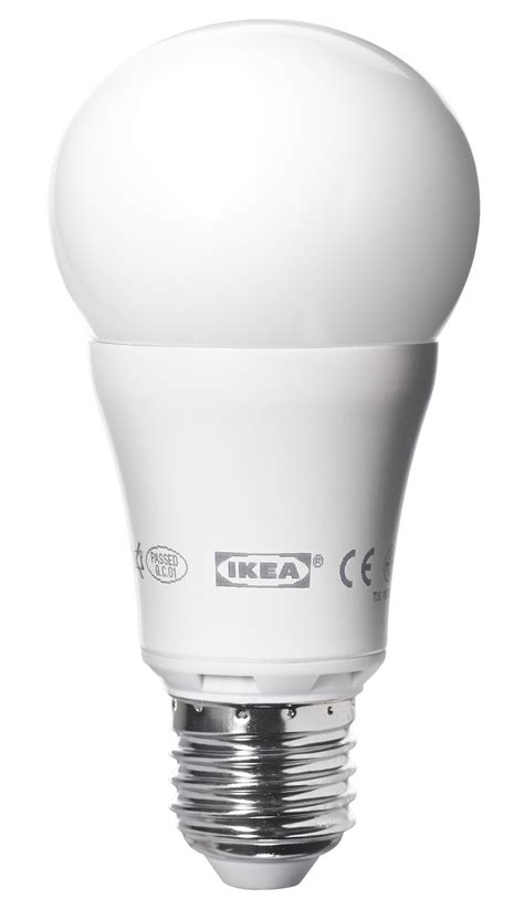 jump into the world of led light bulbs for less than 5 a pop with ikea ledare 9to5toys