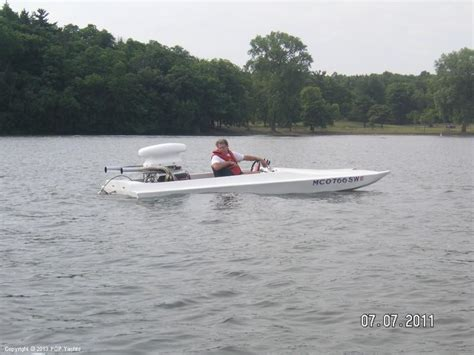 Performance Boats Texas by 1975 Used Texas Tunnel High Performance Boat For Sale