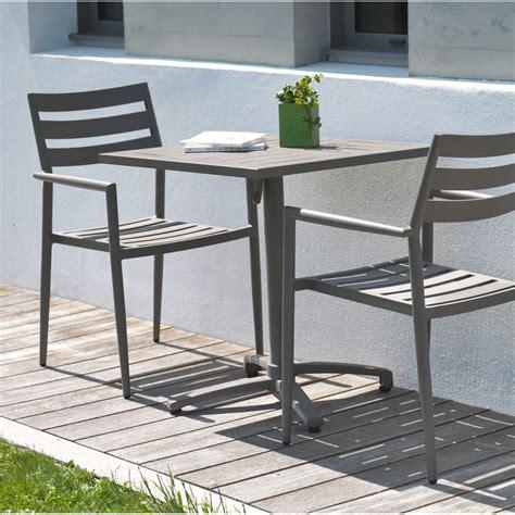 Table Et Chaise De Jardin 2 Personnes  Royal Sofa Idée