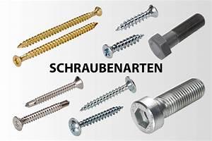 Welche Schrauben Für Dübel : schrauben ohne d bel swalif ~ Markanthonyermac.com Haus und Dekorationen