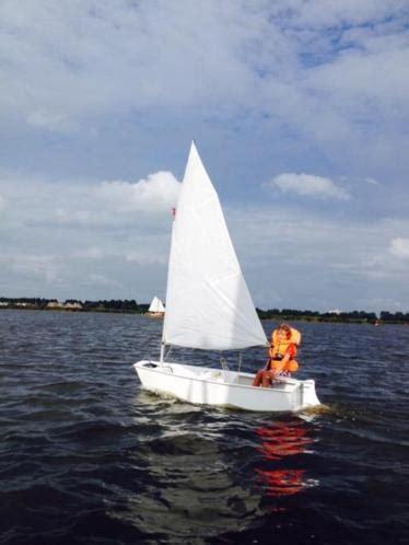 Optimist Zeilboot by Optimist Zeilboot Advertentie 739670