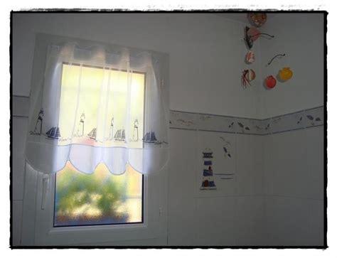 rideau fenetre salle de bain