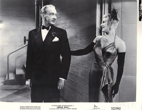 Dream Boat Movie Streaming by Ginger Rogers Dreamboat 1952 Ginger Rogers Dancing Lady