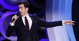 John Mulaney will host 'SNL' in April