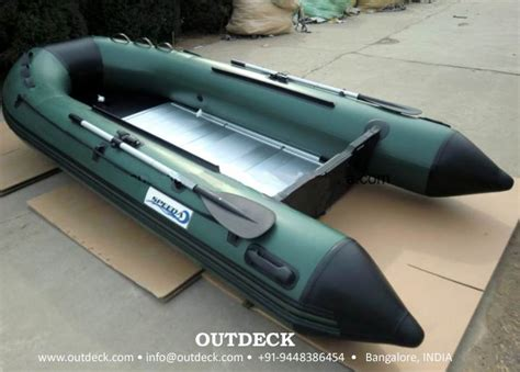 Small Inflatable Boats Buy Online by Buy Inflatable Rubber Boat With Oars Pump Free Shipment