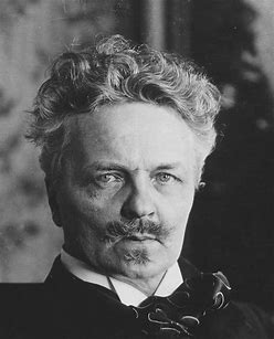 Image result for images strindberg