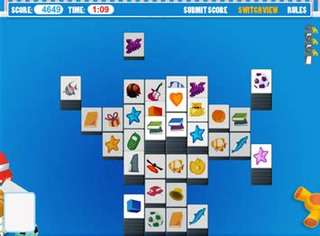 mahjongg chest msn free