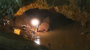 A Daring Plan to Rescue Boys Trapped in Thai Cave Is ...