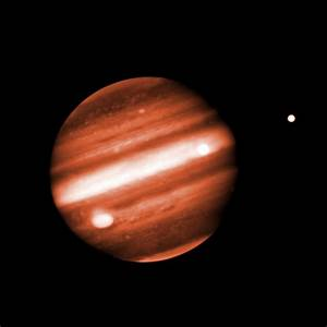 Jupiter's Planet Structure - Pics about space