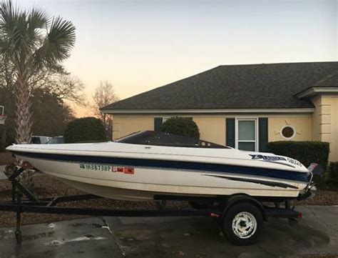 Boat Trailers For Sale In Savannah Ga by Larson 176 For Sale