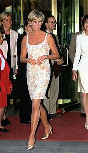 The creation of a royal star: Diana's dresses remembered ...