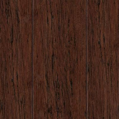 Home Legend Bamboo Flooring Formaldehyde by Home Legend Scraped Strand Woven Mocha 3 8 In Thick