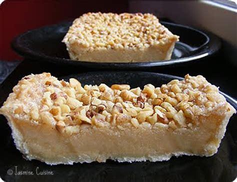 tarte au sucre et noix de grenoble cuisine