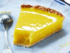 tarte au citron sans meringue facile et pas cher recette sur cuisine actuelle