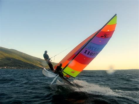 Catamaran Flying Hull by 13 Best Hobie Cat 16 Images On Pinterest Sailing Ships