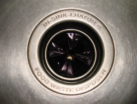 garbage disposal maintenance tips wny handyman