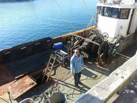 Wicked Tuna Boat Sinks by The Hard Merchandise Wicked Tuna Gallery National Autos Post