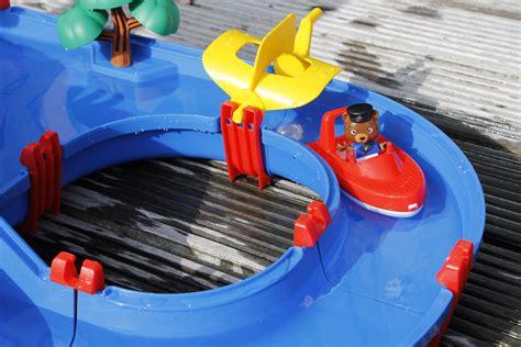 Wasserspielzeug Garten Lavendelblog