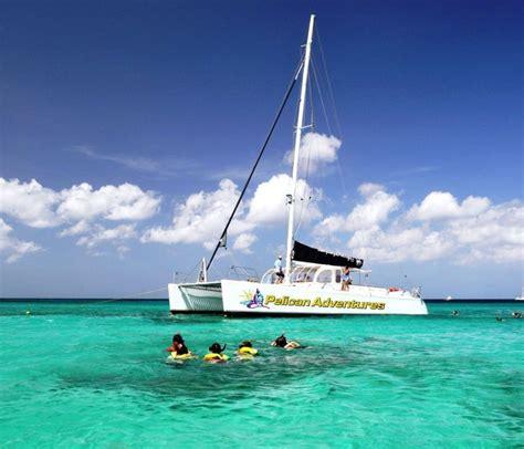 Catamaran Cruise Aruba by Aruba Sail And Snorkel Cruises And Charters Visitaruba