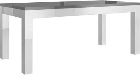 salle a manger laqu 233 blanc et gris id 233 es de d 233 coration et de mobilier pour la conception de la