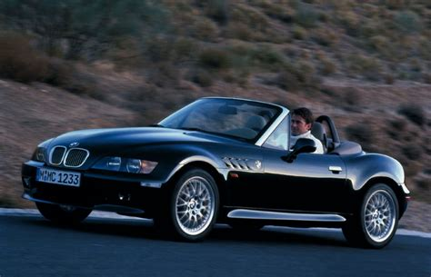 Bmw Z3 2000 Has A Negative Camber Issue