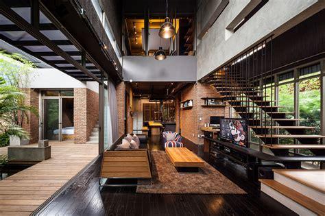 Dos Casas En Nichada  Alkhemist Architects  Plataforma
