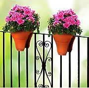 Blumentopf Für Geländer : blumenkasten f r gel nder g nstig online kaufen lionshome ~ Markanthonyermac.com Haus und Dekorationen