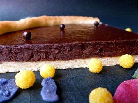 les meilleures recettes de tartes et chocolat
