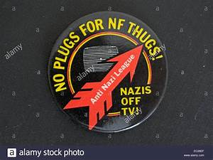 Anti Nazi League Stock Photos & Anti Nazi League Stock ...