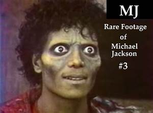 Rare Footage of Michael Jackson #3 - YouTube