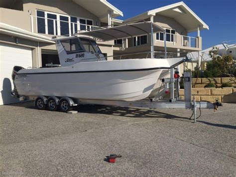Boats Online Wa Perth by New Goldstar Cat Trailer For Sale Boat Accessories
