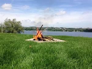 Feuerstelle Im Garten Erlaubt : ferienwohnung h cker 55 qm m hnesee mit panorama seeblick herr sven h cker ~ Markanthonyermac.com Haus und Dekorationen