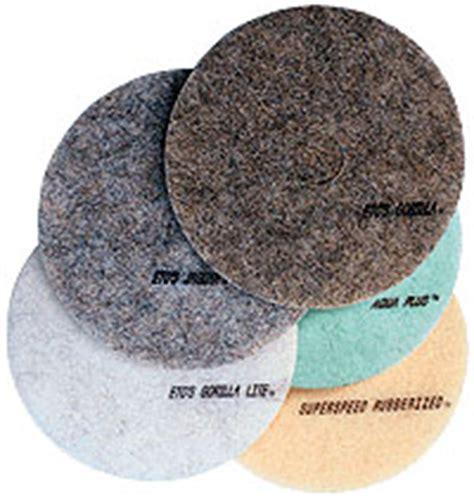 scrubberdoctor etc floor pads