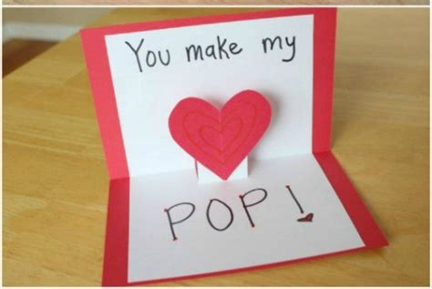 How To Make A Pop Up Card  Card Making World