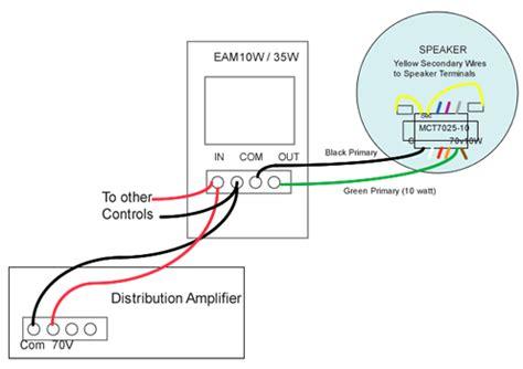 in ceiling speaker wiring diagram wiring diagram and