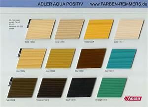 Holz Beizen Farben : adler aqua positiv wasserbeizen www farben ~ Markanthonyermac.com Haus und Dekorationen